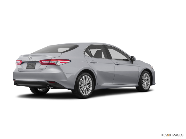 Used 2018 Toyota Camry in Dothan & Enterprise, AL