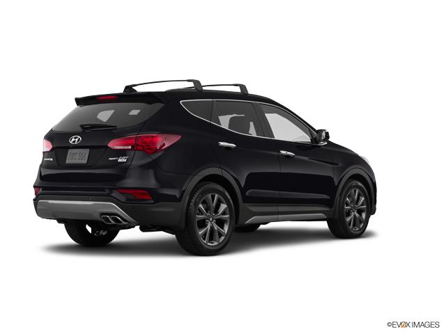 Used 2018 Hyundai Santa Fe Sport in Dothan & Enterprise, AL