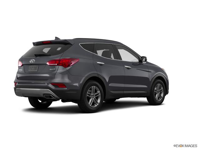 Used 2018 Hyundai Santa Fe Sport in Henderson, NC