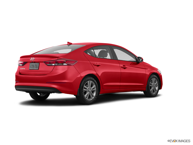 Used 2018 Hyundai Elantra in Wilmington, NC