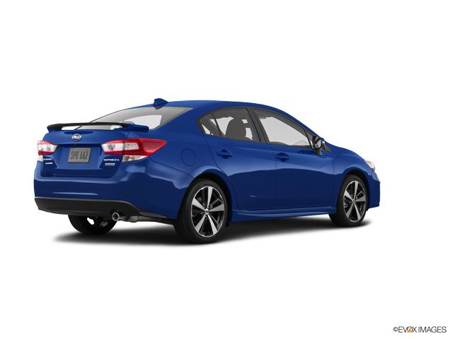 Used 2018 Subaru Impreza in Laramie, WY