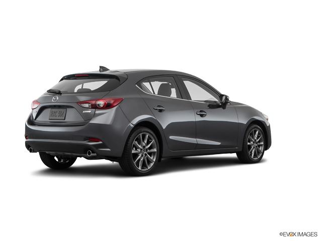 Used 2018 Mazda Mazda3 5-Door in Lynnwood Seattle Kirkland Everett, WA