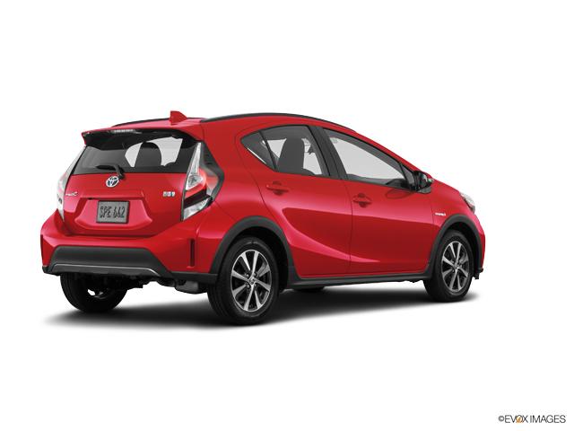 New 2018 Toyota Prius C in Iron Mountain, MI
