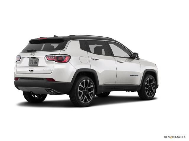 Used 2018 Jeep Compass in Olympia, WA