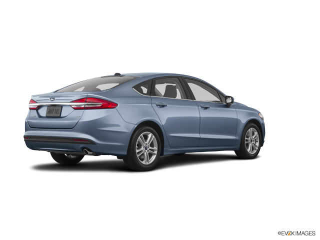 Used 2018 Ford Fusion in Wilmington, NC