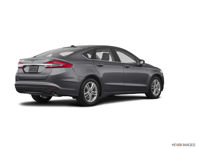 Used 2018 Ford Fusion in Harvey, LA