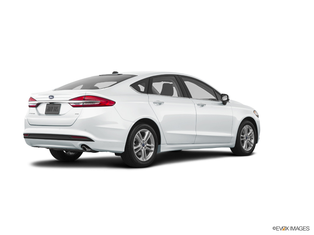 Used 2018 Ford Fusion in Indianapolis, IN