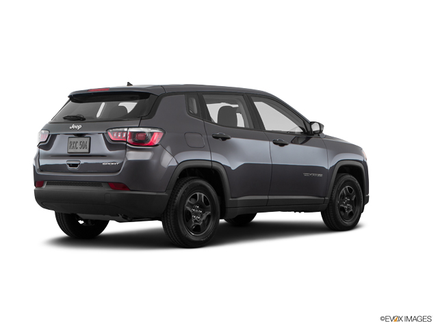 Used 2018 Jeep Compass in , AL