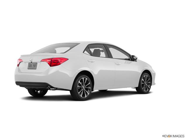 New 2018 Toyota Corolla in Columbus, MS