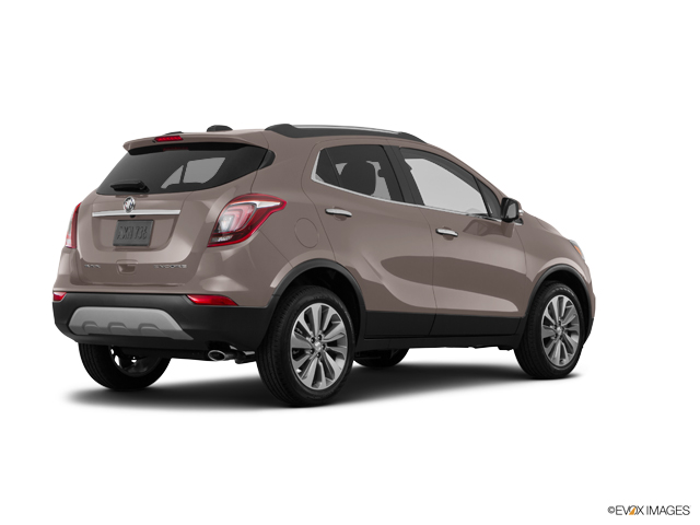 Used 2018 Buick Encore in San Diego, CA