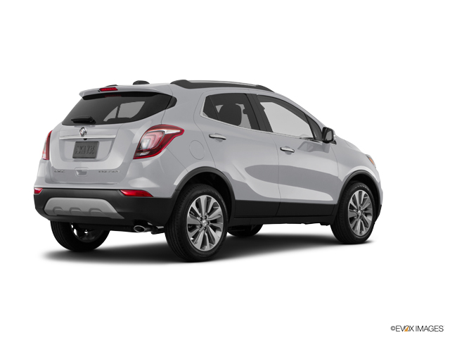 Used 2018 Buick Encore in Duluth, MN