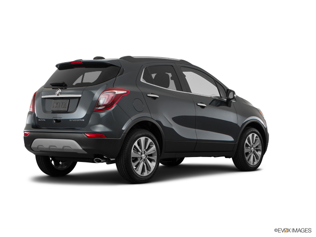 Used 2018 Buick Encore in Dyersburg, TN