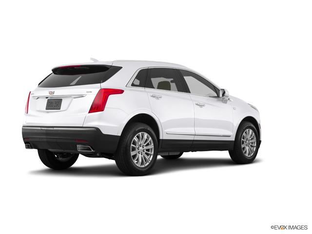 Used 2018 Cadillac XT5 in Valdosta, GA