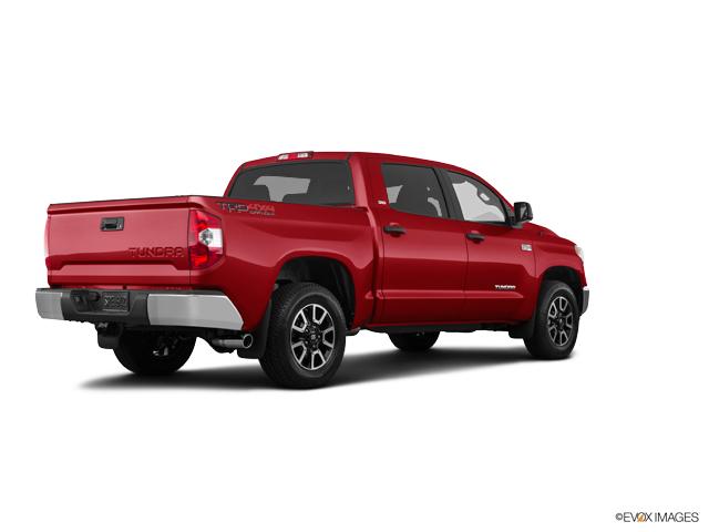 Used 2018 Toyota Tundra in Lewiston, ID