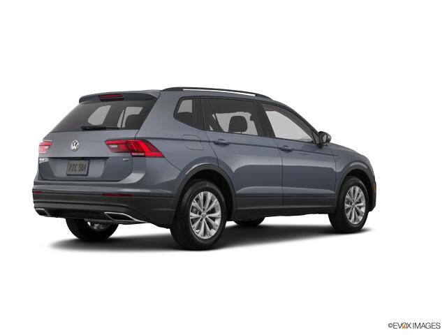 Used 2018 Volkswagen Tiguan in Arlington, TX