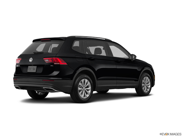 Used 2018 Volkswagen Tiguan in Cleveland, OH