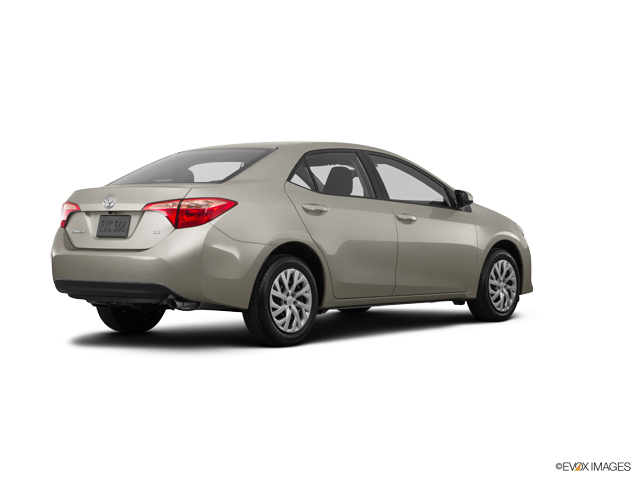 Used 2018 Toyota Corolla in Greeley, CO