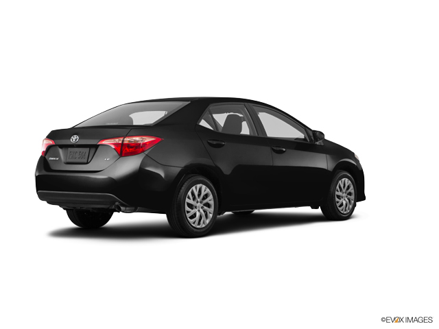 Used 2018 Toyota Corolla in Gadsden, AL