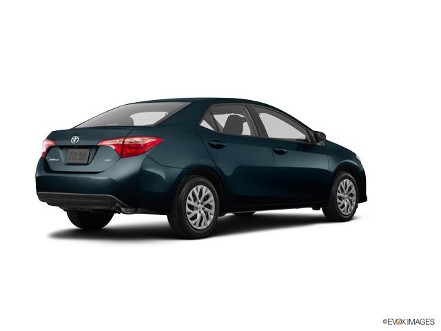 Used 2018 Toyota Corolla in Arlington, TX