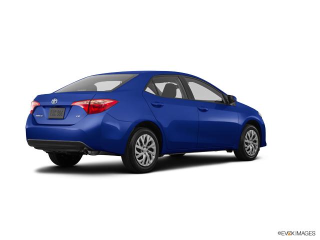 Used 2018 Toyota Corolla in Dalton, GA