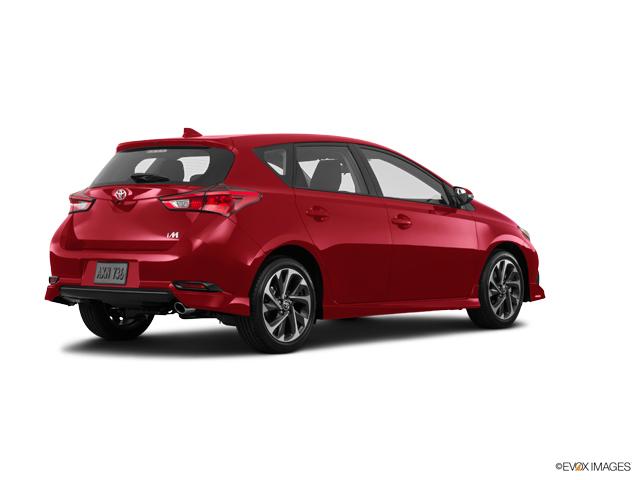 Used 2018 Toyota Corolla iM in Walla Walla, WA