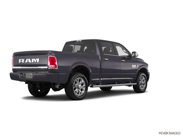 Used 2018 Ram 2500 in Baxley, GA