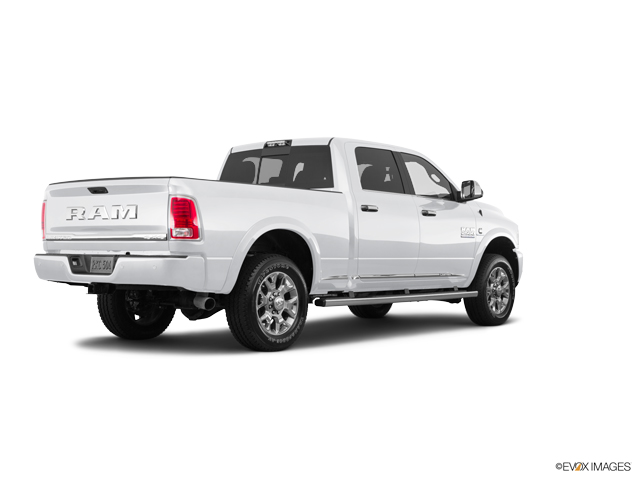 Used 2018 Ram 2500 in Meridian, MS