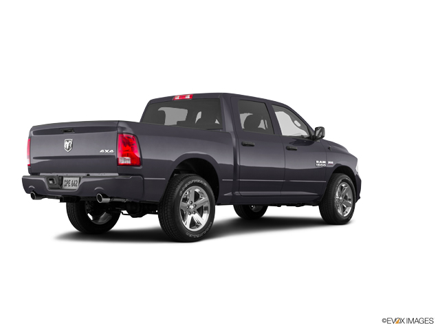 Used 2018 Ram 1500 in San Diego, CA
