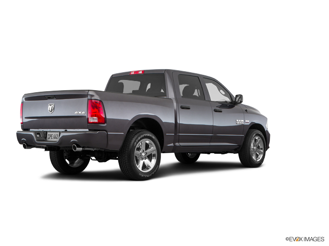 Used 2018 Ram 1500 in Waycross, GA