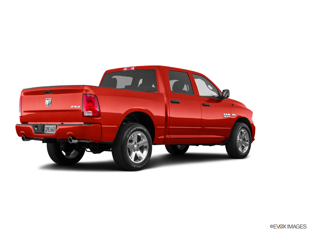 Used 2018 Ram 1500 in Greenwood, IN
