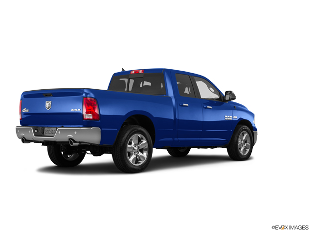 Used 2018 Ram 1500 in Clayton , NC