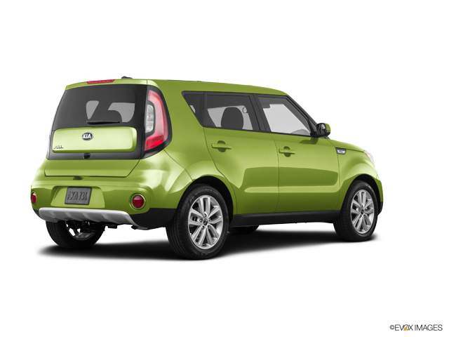 Used 2018 KIA Soul in Conroe, TX
