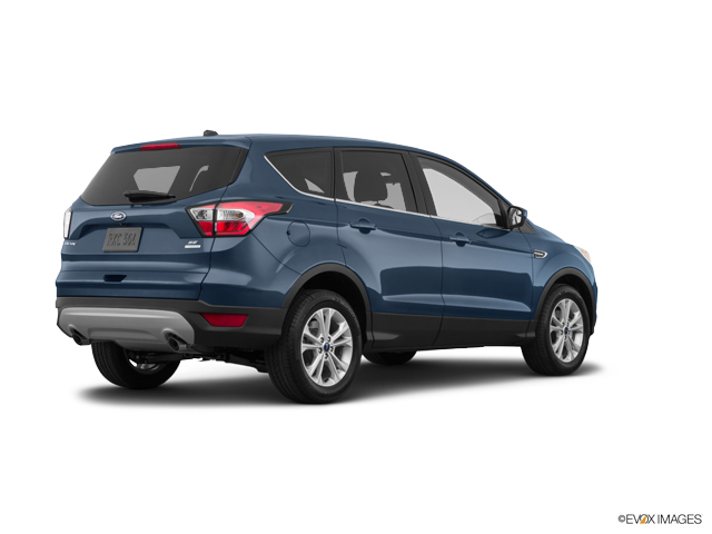 Used 2018 Ford Escape in Hemet, CA