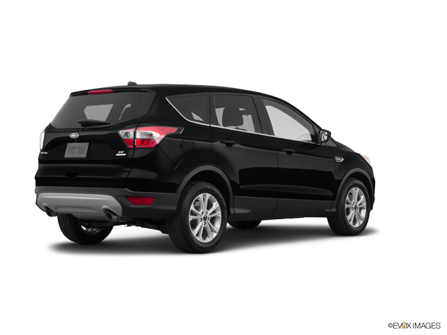 Used 2018 Ford Escape in METAIRIE, LA