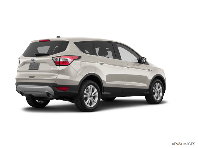 Used 2018 Ford Escape in Wilmington, NC
