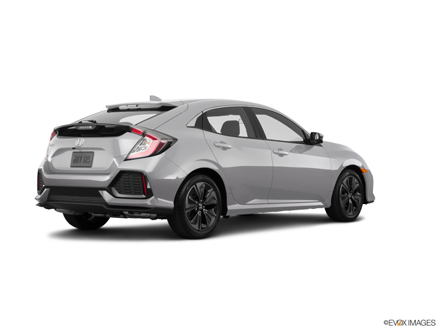 Used 2018 Honda Civic Hatchback in Westerville, OH