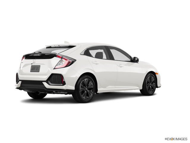 Used 2018 Honda Civic Hatchback in Medford, OR