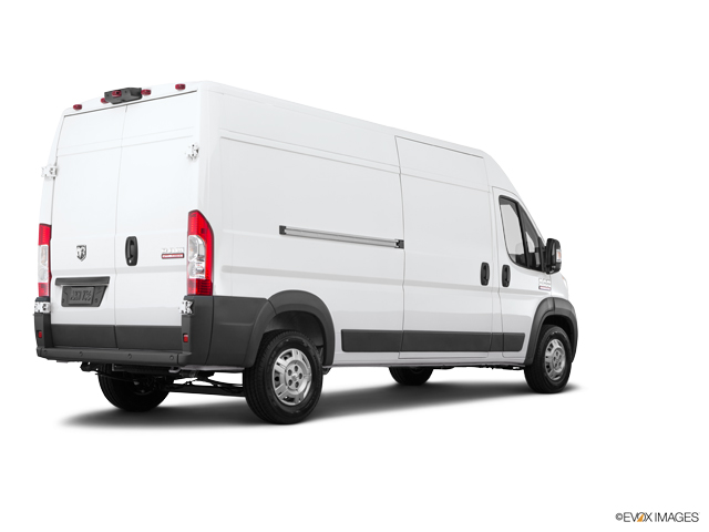 Used 2018 Ram ProMaster Cargo Van in Fife, WA