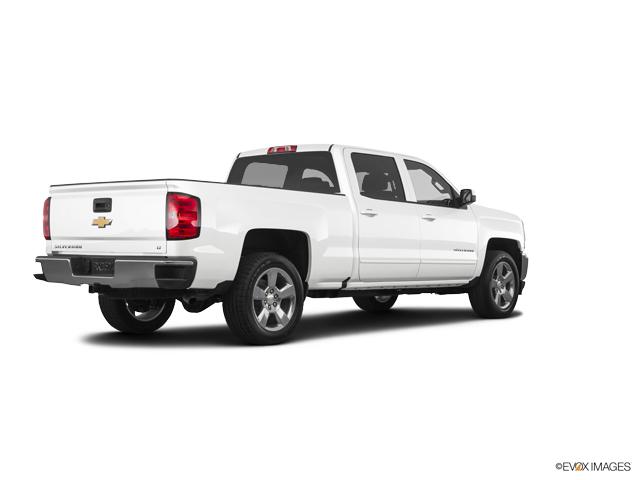 Used 2018 Chevrolet Silverado 1500 in Wilmington, NC