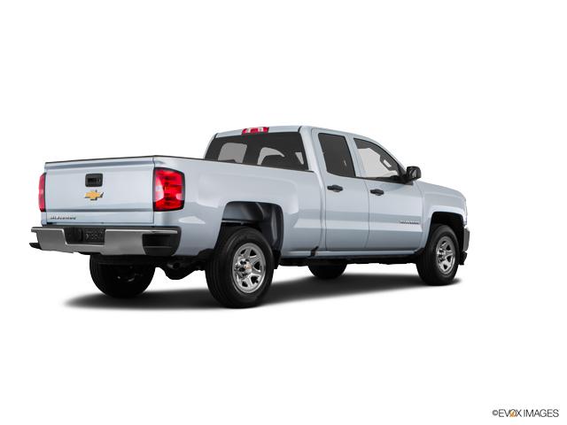 Used 2018 Chevrolet Silverado 1500 in Quincy, IL