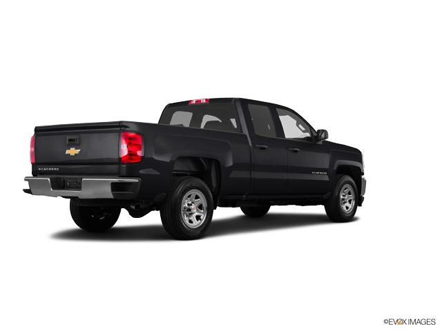 Used 2018 Chevrolet Silverado 1500 in Nash, TX