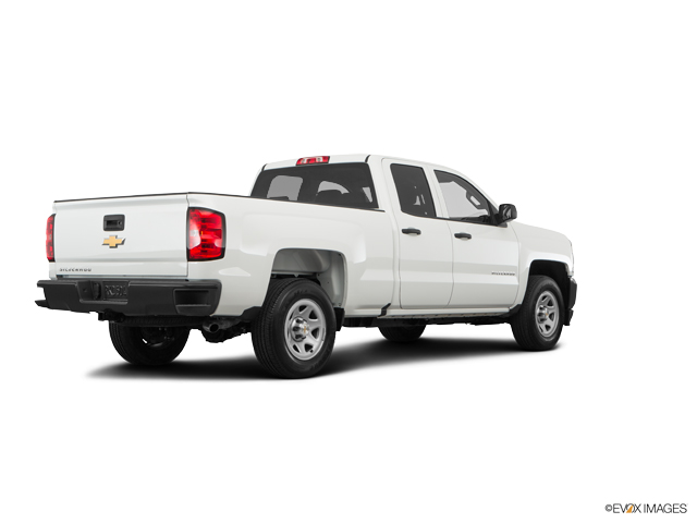 Used 2018 Chevrolet Silverado 1500 in Grenada, MS
