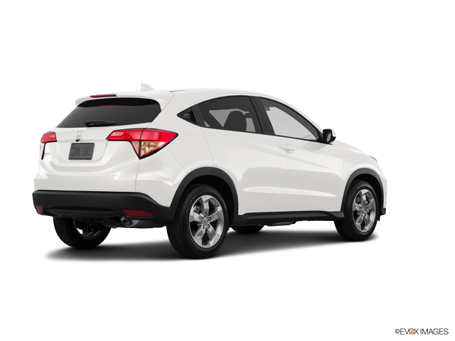 New 2018 Honda HR-V in Midland, TX