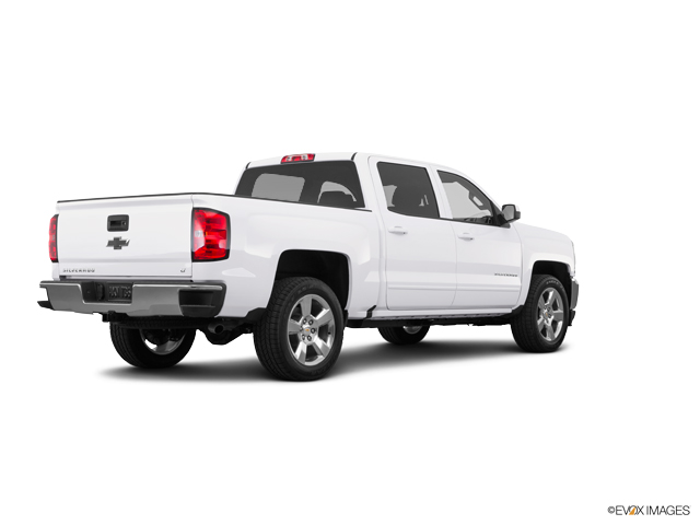 Used 2018 Chevrolet Silverado 1500 in Kihei, HI