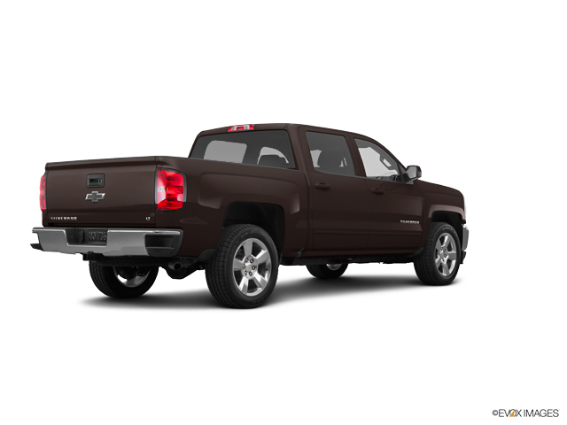 Used 2018 Chevrolet Silverado 1500 in Warsaw, IN