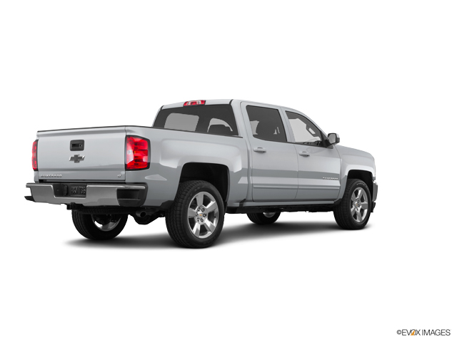 Used 2018 Chevrolet Silverado 1500 in , NC