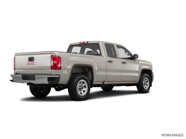 Used 2018 GMC Sierra 1500 in Yakima, WA
