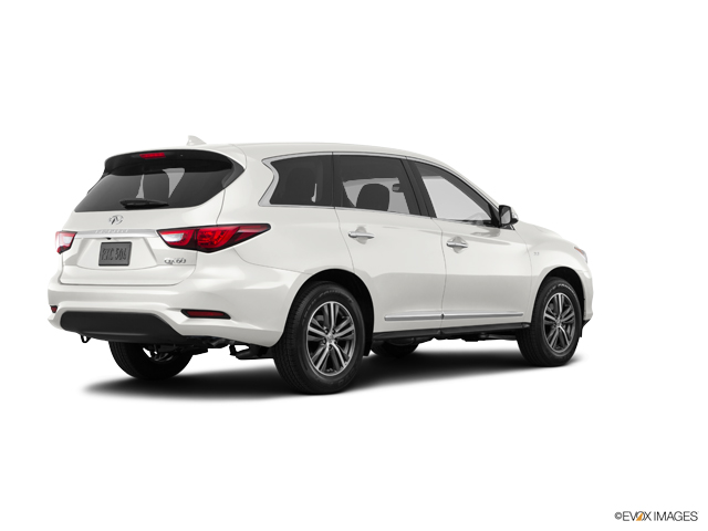 Used 2018 INFINITI QX60 in College Station, TX