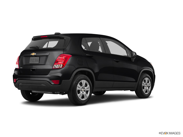 Used 2018 Chevrolet Trax in Indianapolis, IN