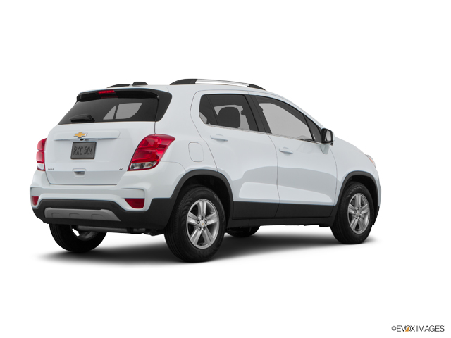 Used 2018 Chevrolet Trax in , MT